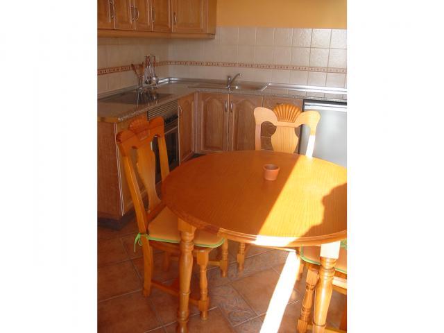 Kitchen - Solymar Jasmin A8, Costa Calma, Fuerteventura
